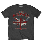 The Rolling Stones T-shirt 205993