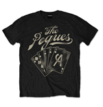 The Pogues T-shirt 206017