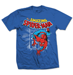 Spiderman T-shirt 206129
