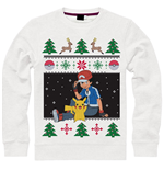 Pokémon Sweatshirt 206135