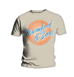 Mumford And Sons T-shirt 206163