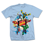 Marvel Superheroes T-shirt 206232