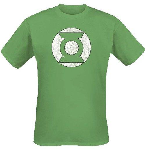 official green lantern t shirt 206269 buy online on offer. Black Bedroom Furniture Sets. Home Design Ideas