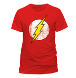 DC Comics T-shirt - Flash - Logo