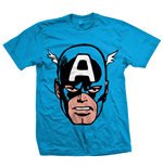 Captain America T-shirt 206310
