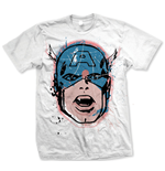 Captain America T-shirt 206312