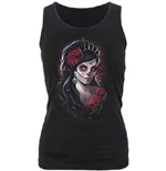 Day Of The Dead Tank Top 206524