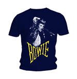 David Bowie T-shirt 206537