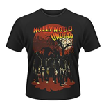 Hollywood Undead T-shirt 206842