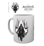 Assassins Creed Mug 207057