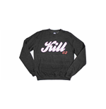 Kill Brand Long sleeves T-shirt 207153