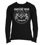 Machine Head Long sleeves T-shirt 207213