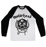 Motorhead Long sleeves T-shirt 207377