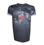 PlayStation T-shirt 207452