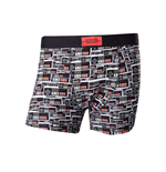 Nintendo Boxer shorts - All Over Print Controller