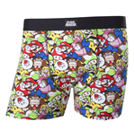 Nintendo Boxer shorts Allstars All Over Print