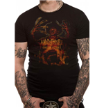 Nightmare On Elm Street T-shirt 207781