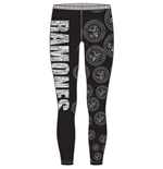 Ramones Leggings 207963
