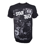 Star Trek  T-shirt 208050