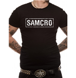 Sons of Anarchy T-shirt 208082