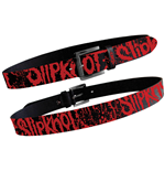 Slipknot Belt 208095