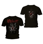 Slipknot T-shirt 208107