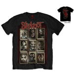 Slipknot T-shirt 208109