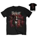 Slipknot T-shirt 208112