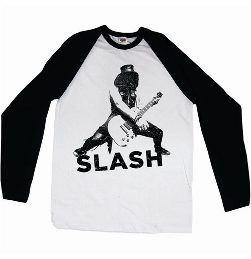 Slash Long sleeves T-shirt 208167