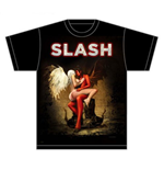 Slash T-shirt 208168