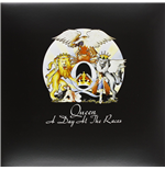 Vynil Queen - A Day At The Races