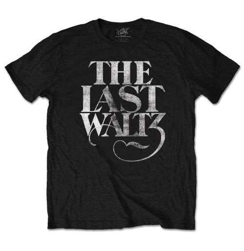 The Band T-shirt 208306