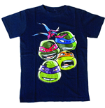Ninja Turtles T-shirt 208420