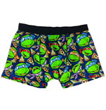 Ninja Turtles Boxer shorts All Over Print