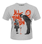 All Time Low T-shirt 208446