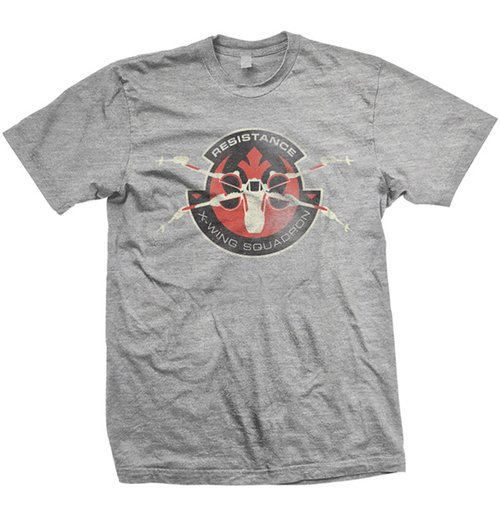 Star Wars T-shirt 208481