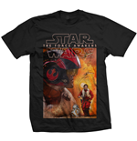 Star Wars T-shirt 208490