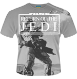 Star Wars T-shirt 208550