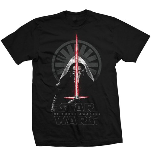 Star Wars T-shirt 208572