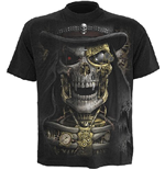 Steam Punk T-shirt 208599