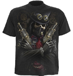 Steam Punk T-shirt 208603