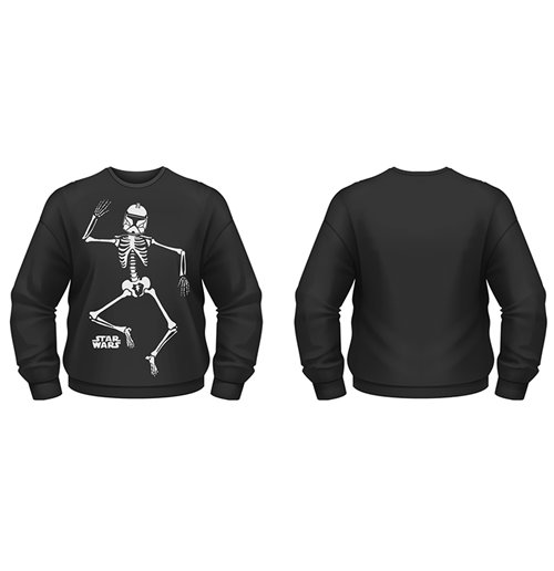 Star Wars Sweatshirt 208622