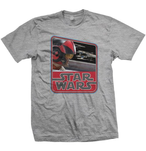Star Wars T-shirt 208628