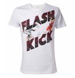 Street Fighter T-shirt 208686