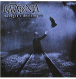 Vynil Katatonia - Tonight's Decision (2 Lp)
