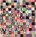 "Vynil Dining Rooms (The) - Ink Ep1 - Thank You? / Remix By Skwerl-ju Ju Orchestra (12"")"
