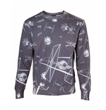 Star Wars Sweatshirt 209294