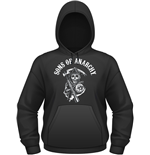 Sons of Anarchy Sweatshirt - Classic