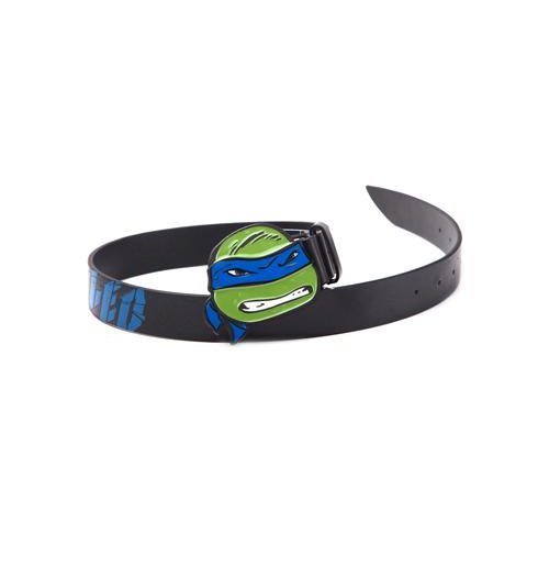 Ninja Turtles Belt 209509