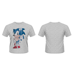Sonic the Hedgehog T-shirt 209555